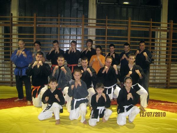 gyongyosiklub