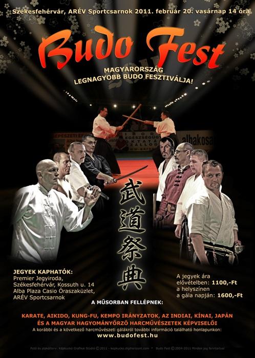 budofest2011